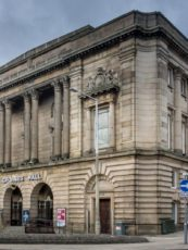 King Georges Hall